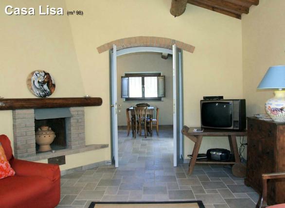 Casa Lisa